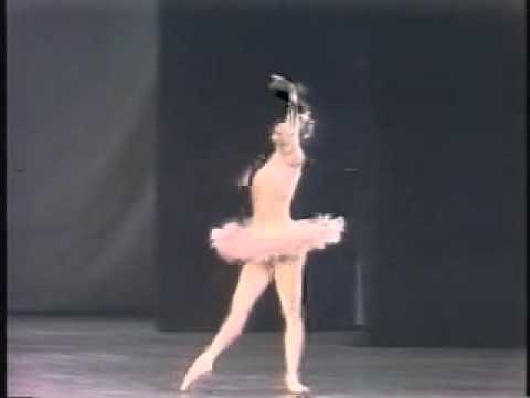 Alicia Alonso  Cascanueces  Ballet Nacional de Cuba.
