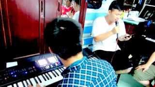 Đàn Organ Roland BK9  Mắt Nai Cha Cha Cha