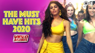 New Year Party Songs - Video Jukebox | Bollywood Party Superhit Songs | Happy New Year! 2021 | Tips