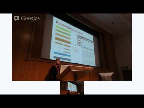 SpotOn London 2012 Video: Kamila Markram's Keynote