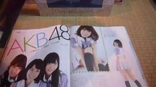 やったーーーーー!!!!やっとうpできたぁぁぁぁぁぁあああ!!!!分割したけど...。 というわけでカボチャてぶくろとタケさんがそれぞれ「見逃した君たちへ〜AKB48 ...
