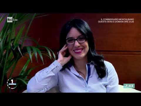 La Ministra dell'Istruzione Azzolina a Unomattina - Unomattina 14/09/2020
