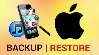How to restore from a backup on iPhone and iPad