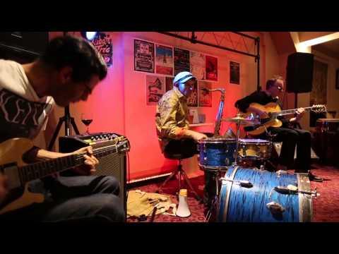 Swingers Jazz Video