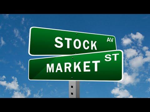 INVESTING STOCK OPTIONS MARKET FOR BETTER LIVING