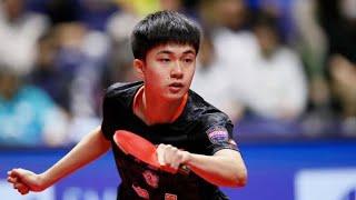 Lin Yun-Ju Vs Chen Chien-An _ MT-SF _ 2021 Taiwan University / Anis Santosa Official