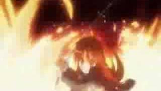 Shakugan no Shana Movie trailer