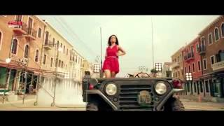 O Riya Nusrat Faria Bangla New Movie Song From Hero 420