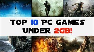 Top 10 Best Pc Games Under 2GB