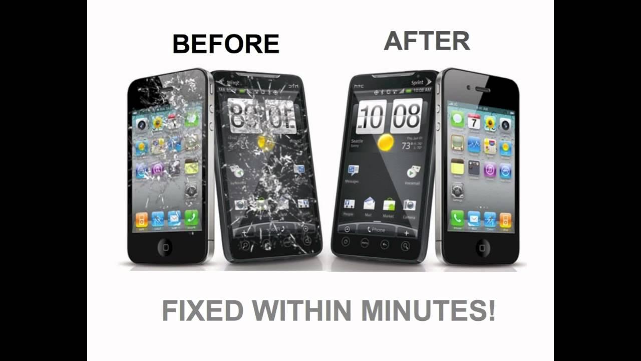 Iphone Repair Biscayne Blvd