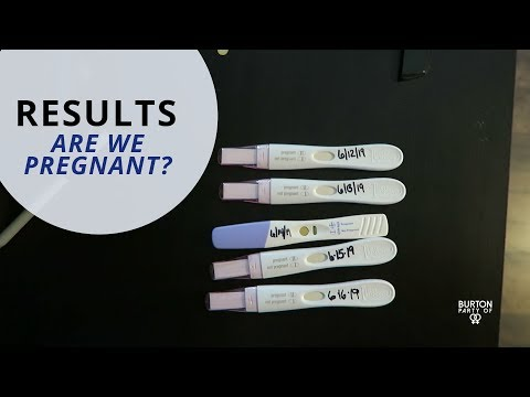 we-are-pregnant!-|ivf-success|