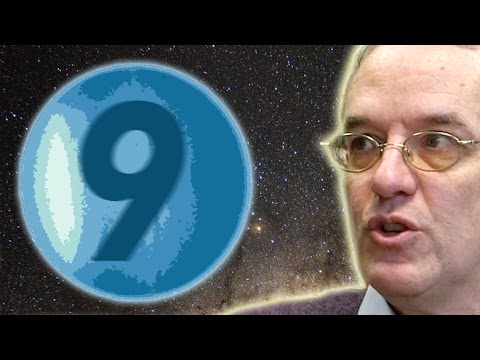 The New Ninth Planet - Sixty Symbols