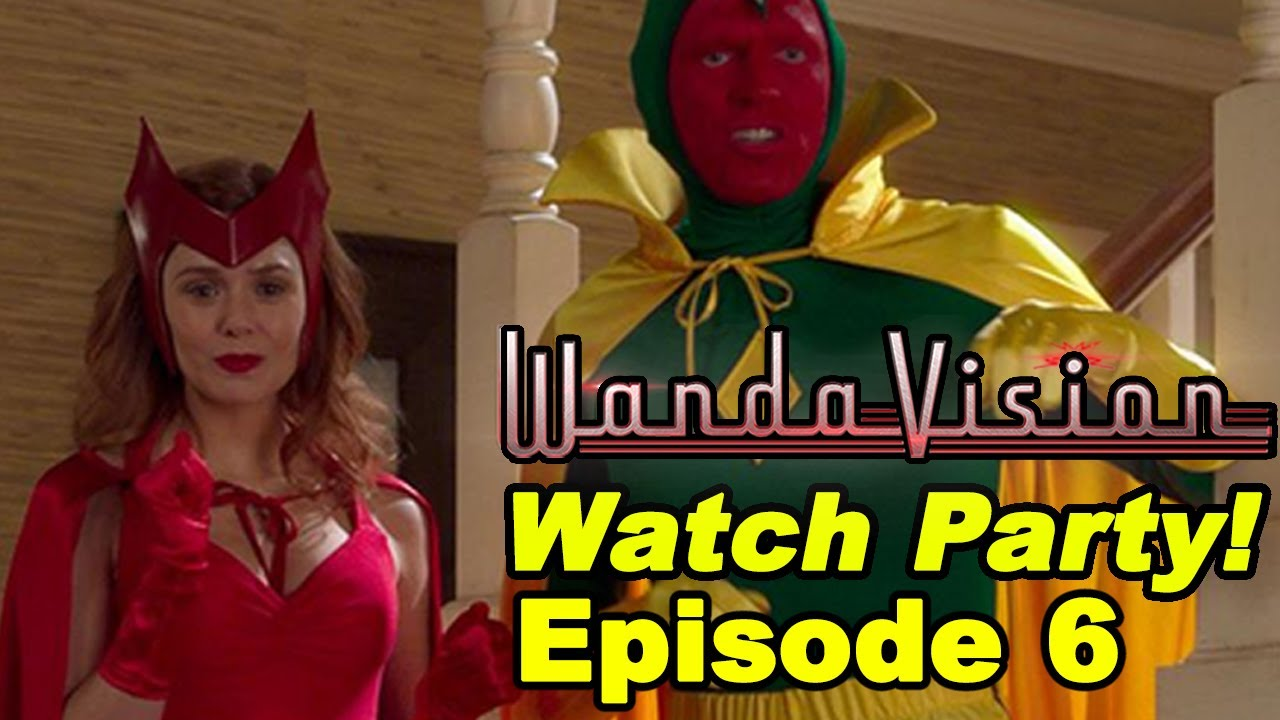 How to watch WandaVision online: stream all-new episode 6 on ...