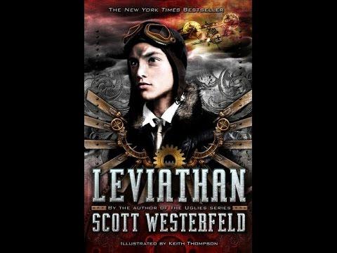 Leviathan Scott Westerfeld Pdf