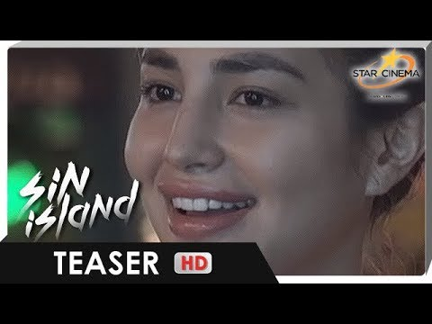 "Teaser | ""I always sin. I don't see the difference."" 
