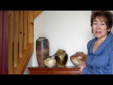 Vessel Tips : Urn Capacity