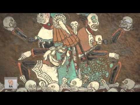 Mictlán, el camino de los muertos