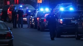 Boston suspect not given Miranda warning