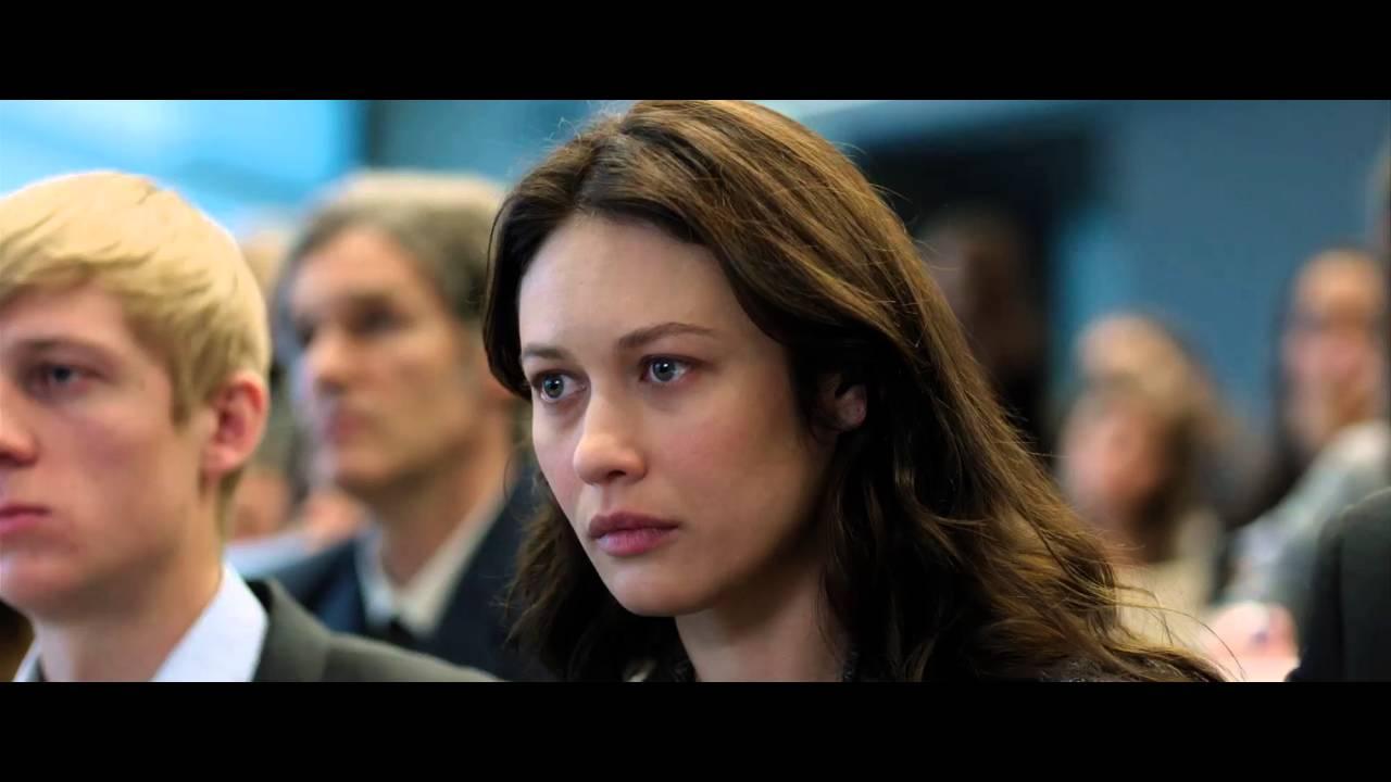 Двое во вселенной (2015) — трейлер на русском