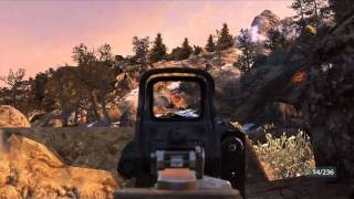 Gameplay MoH Limited Edition Ati 5770 HD PC 1080p
