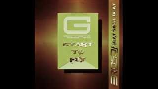"""Eros Dj Feat Soul Beat """"Start To Fly"""" Extended GR 075/14 (Official Video)"""