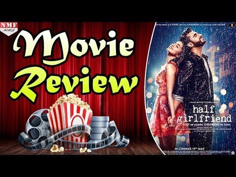'Half Girlfriend' MOVIE REVIEW By Audience | Arjun Kapoor, Shraddha Kapoor