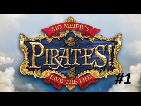 Sid Meier's Pirates
