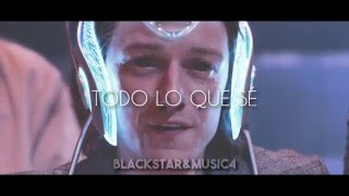 Don't Panic || Clairity || Coldplay Cover || traducida al español || X-Men: Apocalypse