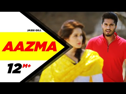 Aazma | Dildariyaan | Jassi Gill | Sagarika Ghatge | Latest Punjabi Movie Song 2015 | Speed Records