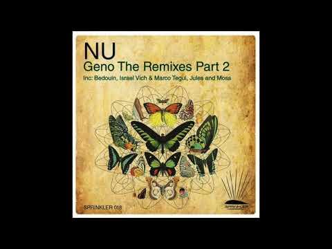 Nu - Geno (Bedouin Remix) [Sprinkler]