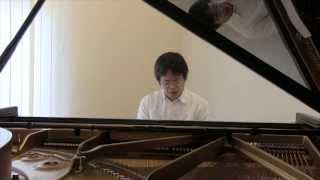 君をのせて 【沢田研二】 -太田忠(ピアノ)
