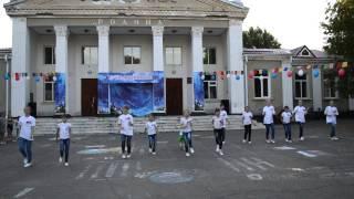 """танец """"Россия, мы дети твои!"""""""