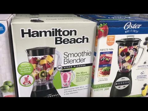 Hamilton Beach brand connected letters Mandela Effect