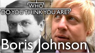 Boris Heads To Istanbul To Trace His Political Past | Who Do You Think You Are