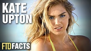 15 Surprising Facts About Kate Upton