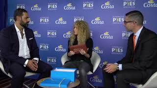 Shakira + Costa Cruceros + Fundación Pies Descalzos: Building Happiness