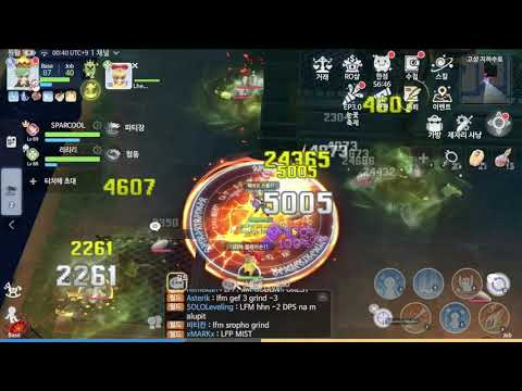 Ragnarok Origin - Arclouse Grind leveling guide 87+