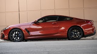 Considering the NEW BMW M8? This may be the BETTER BUY!