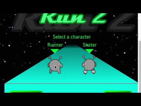 Cool Math Games Run 2 With Playinwithant Youtube