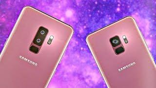 Samsung Galaxy S9 - LAST GALAXY S PHONE!!!