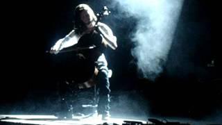 Apocalyptica en Colombia - Solo Cello Perttu Kivilaakso (Bogotá 2012)
