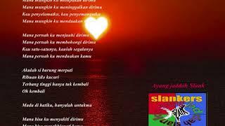 SLANK - Monogami