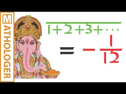 Ramanujan: Making sense of 1+2+3+... = -1/12 and Co.