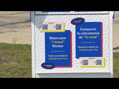 West Michigan Clerks Prepare For Influx In Absentee Ballots