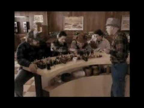 Best of Pete (Jack Nance) in Twin Peaks