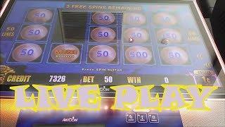 Magic Pearl Live Play Episode 221 $$ Casino Adventures $$