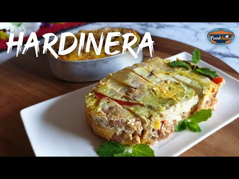 HARDINERA  |  HOW TO MAKE LUCBAN QUEZON'S HARDINERA  |  MEATLOAF RECIPE