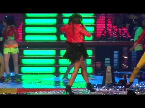Isabella Castillo - Soñar No Cuesta Nada (KCA MEXICO) |31-08-13|