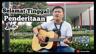 Download Lagu IKLIM - SELAMAT TINGGAL PENDERITAAN (COVER) mp3