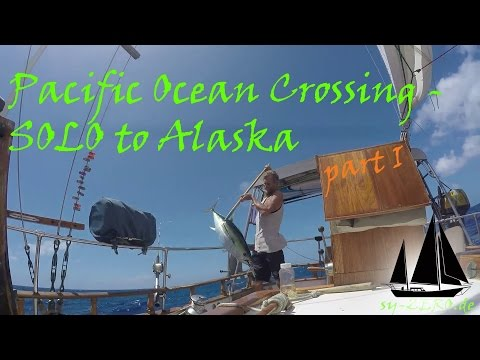 16-11_Pacific Ocean Crossing - SOLO to Alaska (sailing syZER